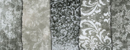 Packs de texturas  vintage de papel pintado
