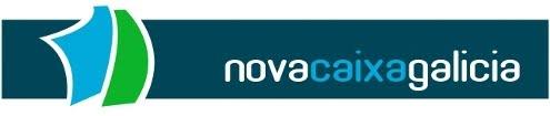 El logo de nova caixa galicia for Oficinas novacaixagalicia madrid