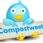 Social Media en Galicia: nos vemos en el I Compostweets
